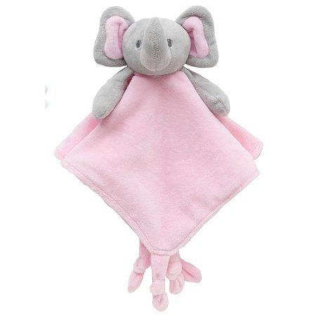 Naninha Elefantinho Abraço Rosa Buba