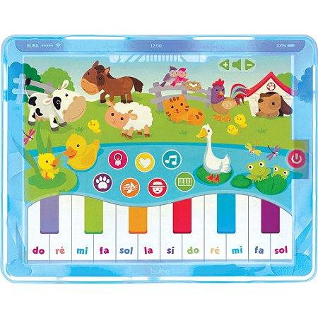 Tablet Cantando com Animais Buba