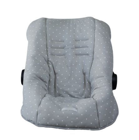 Capa Protetora para BB Conforto Estampada - D`bella for Baby