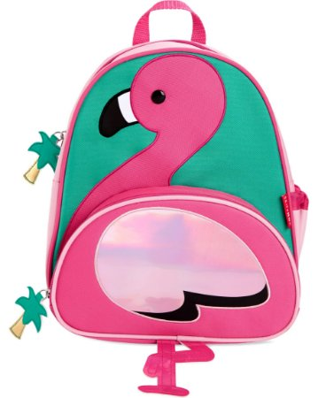 Mochila Infantil Zoo Flamingo Skip Hop