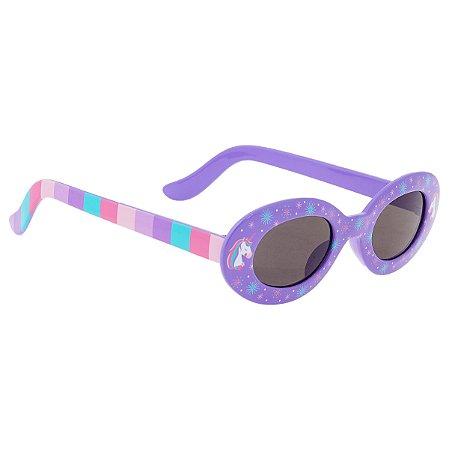 Óculos de Sol com Proteção UV400 - Unicórnio - Stephen Joseph