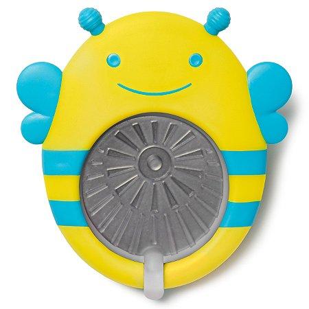 Mordedor Infantil Abelha Amarelo e Azul - Skip Hop