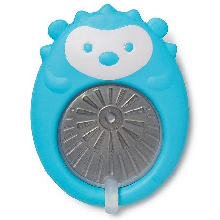 Mordedor Infantil Porco Espinho Azul - Skip Hop