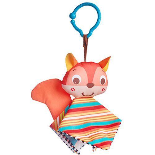 Brinquedo Tiny Smarts Esquilo Crocante - Tiny Love