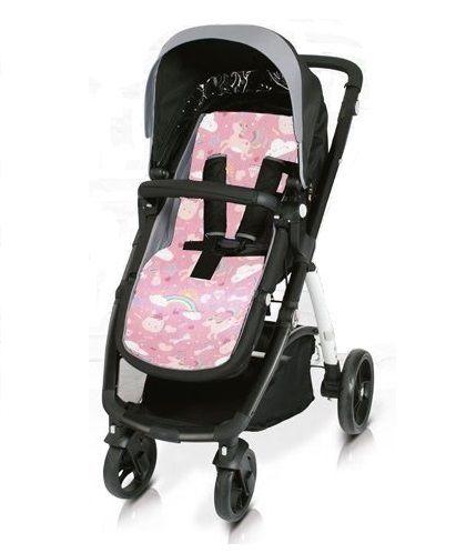 Almofada para Carrinho de Bebê - Sparkles - Clingo