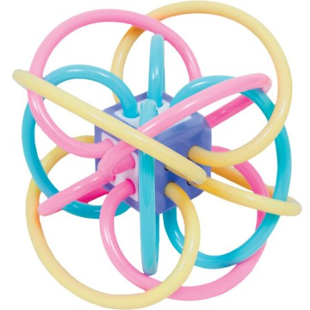Brinquedo Buba Candy Ball