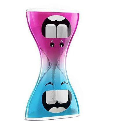 Dental Timer Ampulheta 2 Minutos de Escovação - Angie