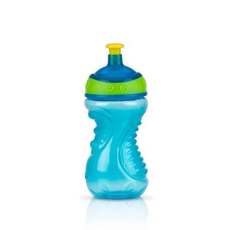 Copo Squeeze 300ml  Acqua Nuby