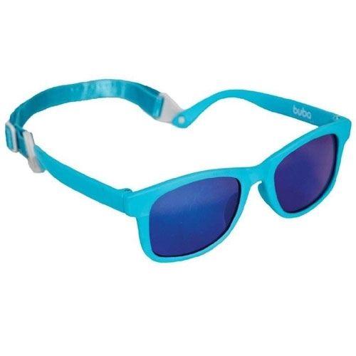 Óculos de Sol com Alça Ajustável Azul Buba