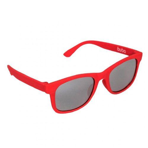 Óculos de Sol Buba Vermelho