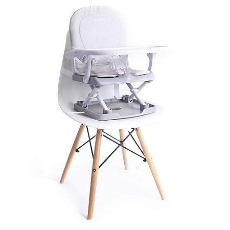 Cadeira de Refeição Pop Bege - Cosco