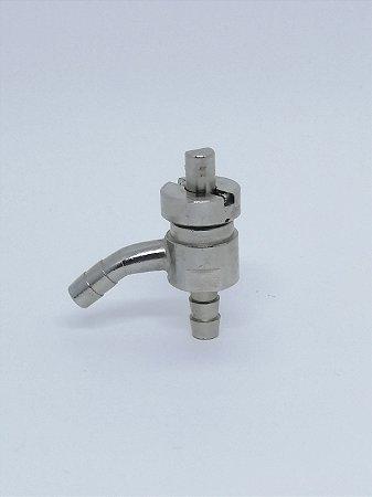 Registro de água da cuspideira - Kavo Unik