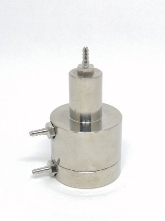 Válvula dupla de água