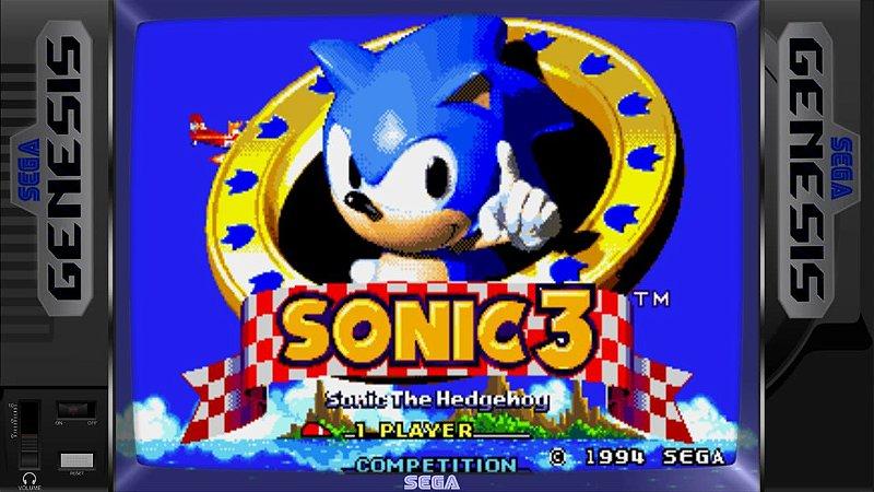 Pacote de roms Sega Mega Drive (MD) 800 Jogos