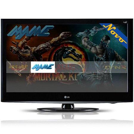 Emulador RecalBox para Tv Box MXQ Pro 4K MX9 TX2 TX6 BTV HTV Mi Box V88 Smart Tv 8gb 3400 Jogos