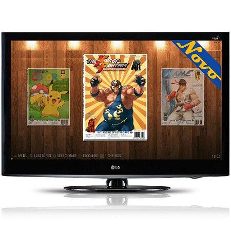 Emulador EmuELEC para Tv Box TX9 TX3 X96 UT9 T95 GT1 A95 Amlogic S905 S912 S922 64gb até 12150 jogos