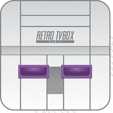 Adesivo Personalização Para Tv Box Tx9 e Tx3 mini