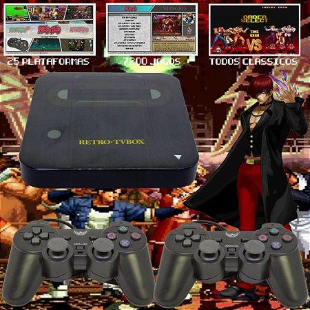 Video Game Retro Mini SNK Neo Geo