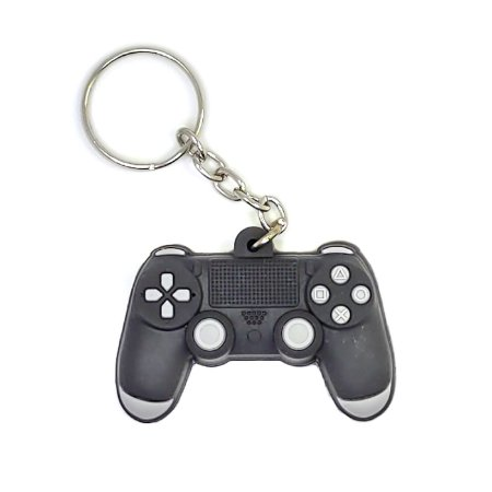 Chaveiro Controle PlayStation PS