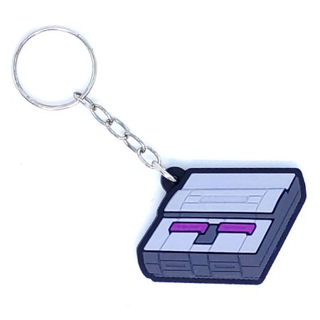 Chaveiro Video Game Super Nintendo
