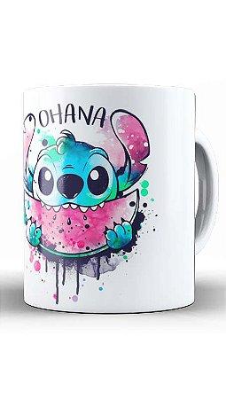 Caneca Geekz Stitch - Loja Nerd e Geek - Presentes Criativos