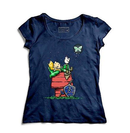 Camiseta Feminina Good Grief Link - Loja Nerd e Geek - Presentes Criativos