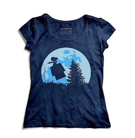 Camiseta Feminina Snoopy - Loja Nerd e Geek - Presentes Criativos