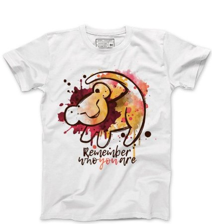 Camiseta Masculina Baby King - Loja Nerd e Geek - Presentes Criativos