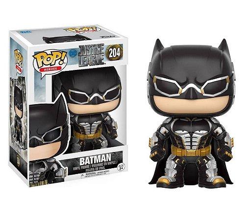 Funko Pop Justice League Morcego 204