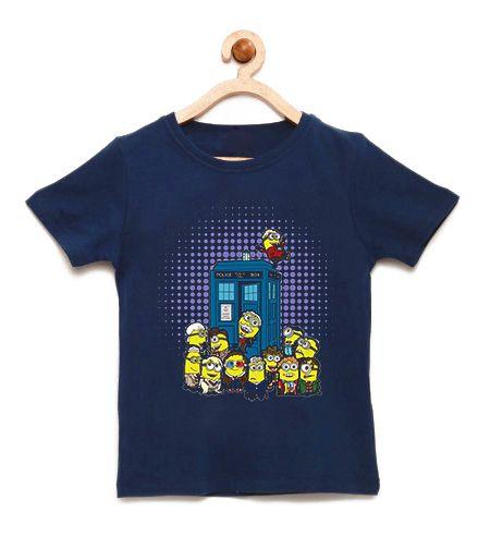 Camiseta Infantil Cabide do Espaço - Loja Nerd e Geek - Presentes Criativos