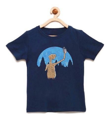 Camiseta Infantil Sem Serviço - Loja Nerd e Geek - Presentes Criativos