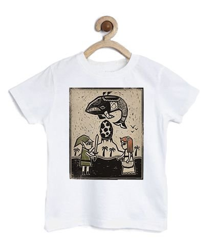 Camiseta Infantil My Hero Elf   - Loja Nerd e Geek - Presentes Criativos