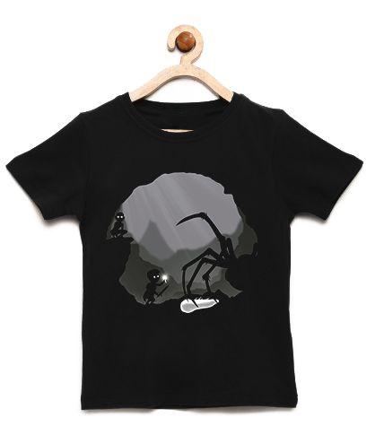 Camiseta Infantil O Precioso - Loja Nerd e Geek - Presentes Criativos