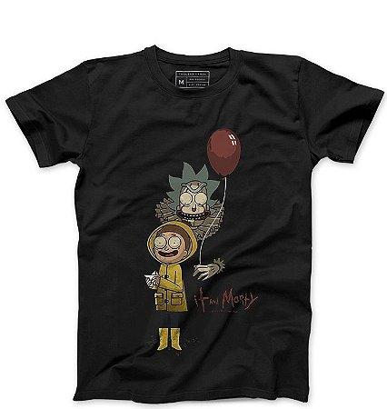 Camiseta Masculina It - Loja Nerd e Geek - Presentes Criativos