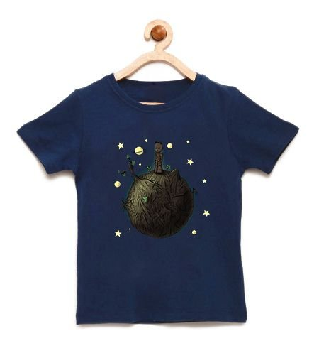 Camiseta Infantil Petite tree - Loja Nerd e Geek - Presentes Criativos