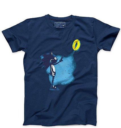 Camiseta Masculina  Ring - Loja Nerd e Geek - Presentes Criativos