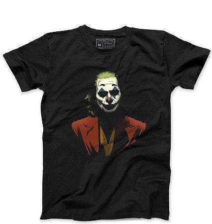 Camiseta Masculina Palhaço - Loja Nerd e Geek - Presentes Criativos