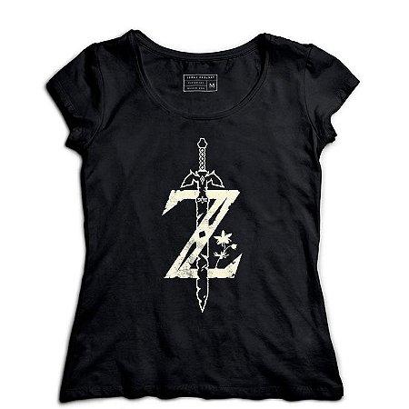 Camiseta Feminina  Spade - Loja Nerd e Geek - Presentes Criativos