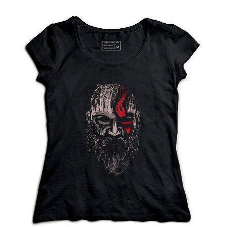 Camiseta Feminina God - Loja Nerd e Geek - Presentes Criativos