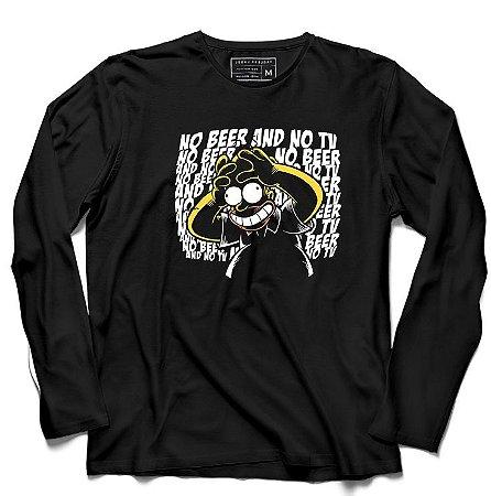 Camiseta Manga TV - Loja Nerd e Geek - Presentes Criativos