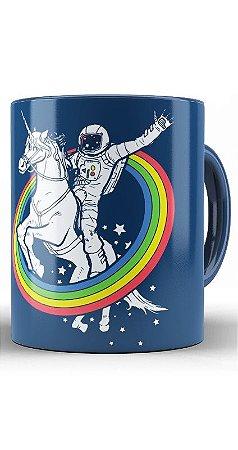 Caneca Astronaut