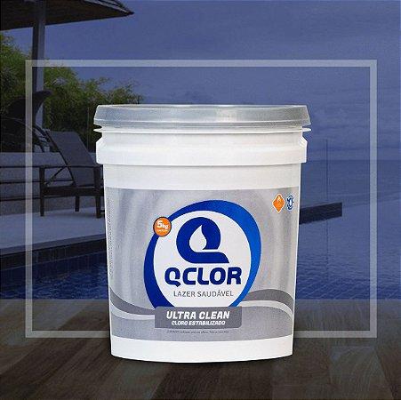 Q Clor Ultra Clean - 5KG