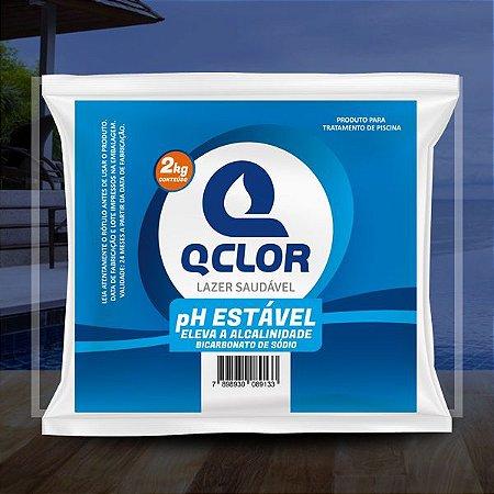 Q Clor pH Estável