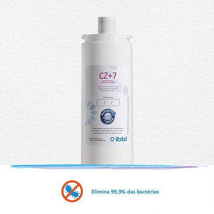 Refil CZ+7 para Purificador IBBL