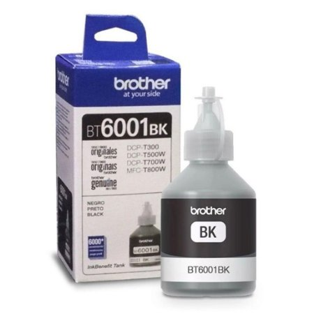 BT6001BK - Preto 108ml - Original (BT6001BK)