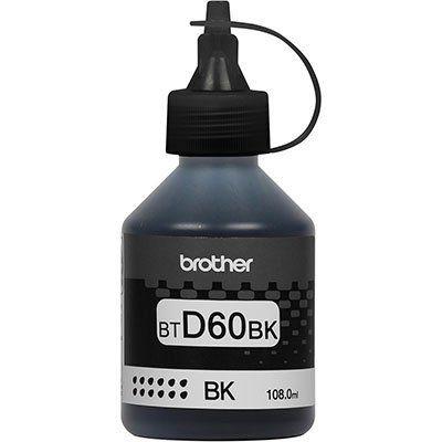 BTD60BK - Preto 108ml - Original (BTD60BK)