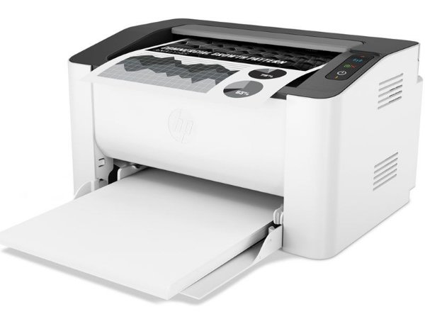 Impressora LaserJet Mono HP - Wireless