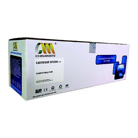 CF230A - 1600 Páginas - Compatível - (30A)