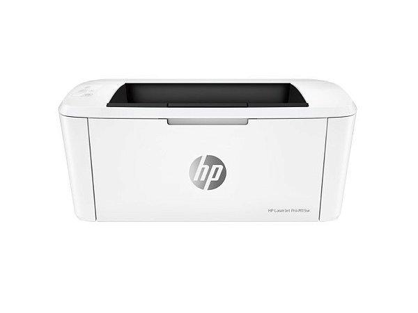Impressora HP LaserJet Pro M15W