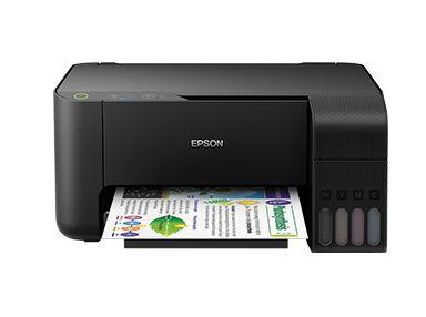 EPSON - Multifuncional Ecotank L3110